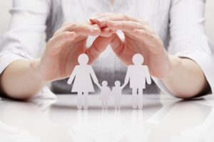 Family Law By Amicus Publico